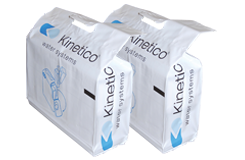 Kinetico Block Salt for Water Softeners